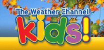 The Weather Channel Kids!
